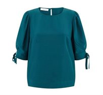 חולצת משי PROMOD - צבע לבחירה