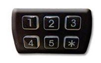 קודן לרכב (אימבולייזר) חוטי/אלחוטי כולל התקנה ברשת מוטורולה בפריסה ארצית
