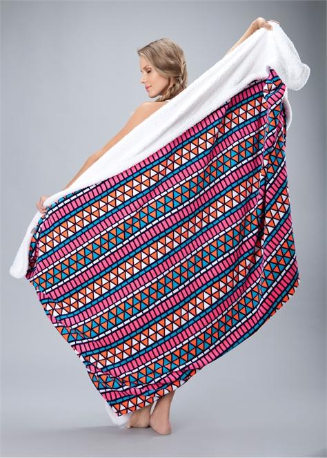 Snuggle Blanket כרבולית אפרודיטה