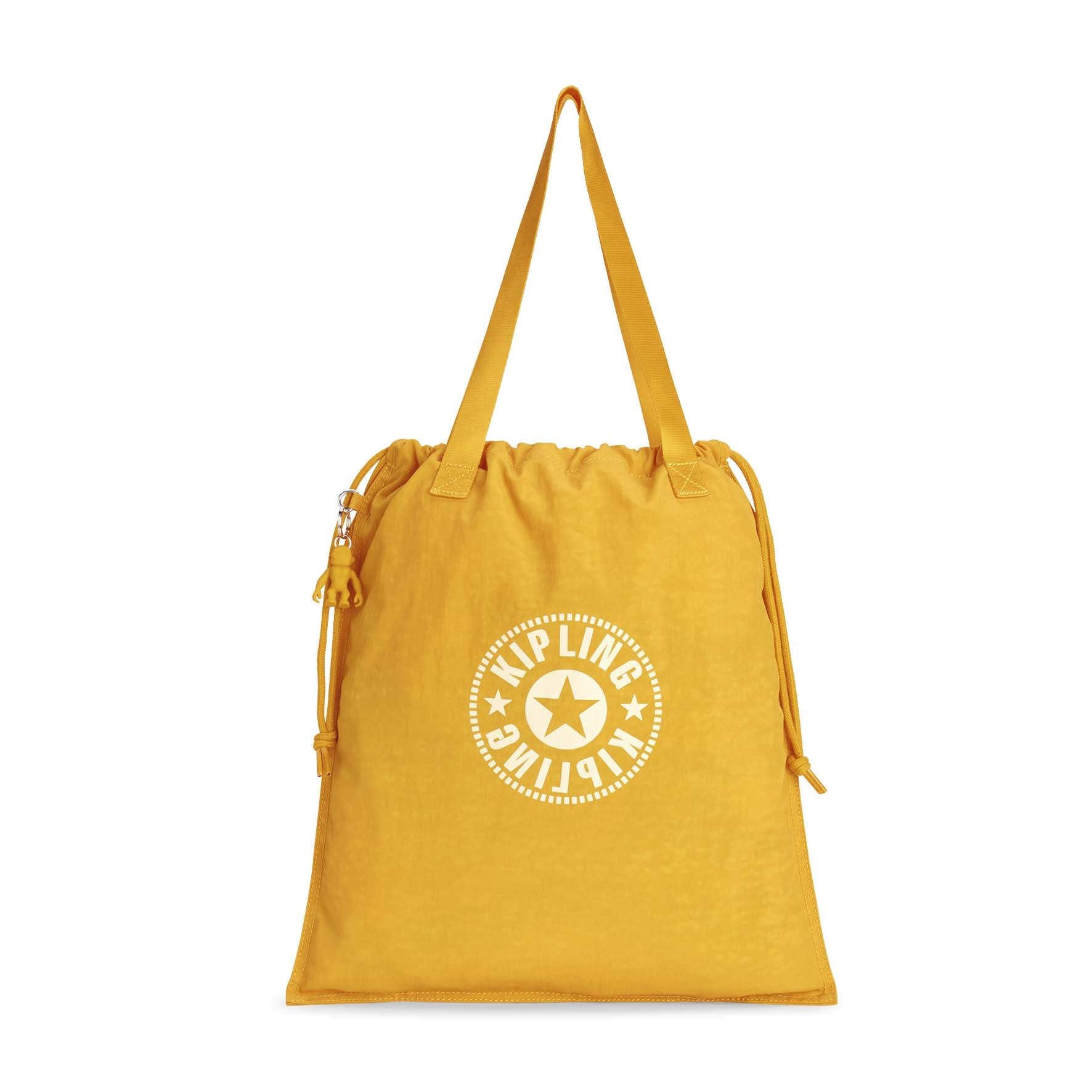 תיק שק New Hiphurray - Lively Yellow צהוב תוסס