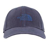 כובע מצחייה THE NORTH FACE דגם T0CF8CH2G בצבע אפור