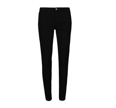 מכנסיים סטרצ'יות MORGAN לנשים - צבע לבחירה