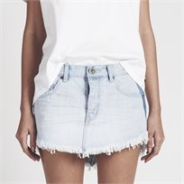ONE TEASPOON חצאית מיני// BRANDO 40/40 MINI SKIRT