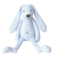 ריס - ארנב כחול קטן (28 ס''מ) - Happy Horse