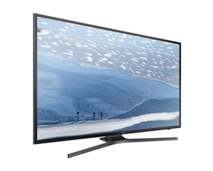 "טלוויזיה Samsung ‏""55 SMART TV דגם UE55K6000 יבואן רשמי"
