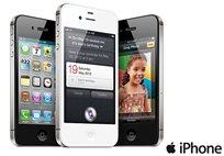 IPHONE 4S, זיכרון 16G, תמיכה מלאה בעברית, 10 תשלומים, כולל שנה אחריות בפריסה ארצית!