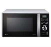 מיקרוגל LG דיגיטלי 25 ליטר עם 5 דרגות עוצמה ו-8 תוכניות בישול אוטומטיות