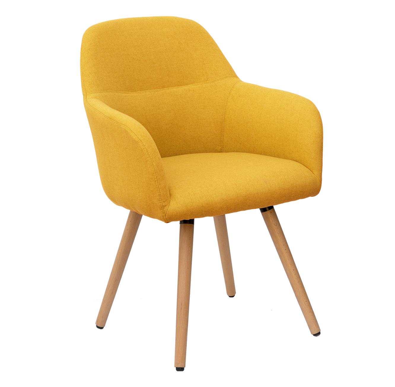 כורסא דגם מולי בסגנון מודרני בצבעים לבחירה
