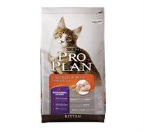 """מזון לגורי חתולים פרופלן 3.2 ק""""ג pro plan"""