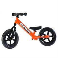 אופני איזון סטריידר 12 ספורט - כתום