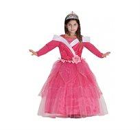 תחפושת נסיכה לילדות רודריגז בשני צבעים לבחירה