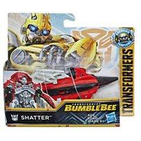 רובוטריקים 11.5 ס''מ  Bumblebee Shatter