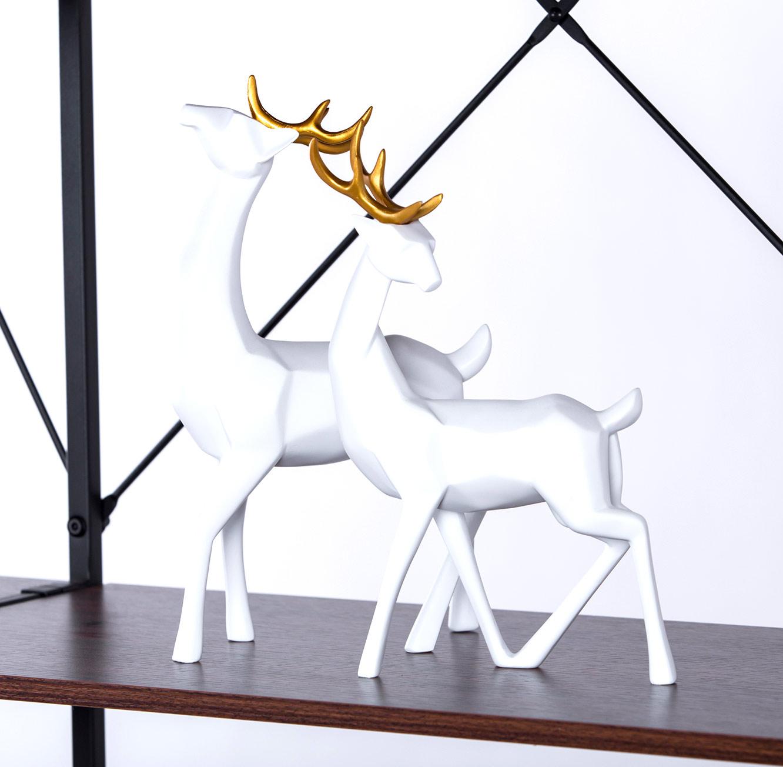 כוורת מעוצבת לבית לאחסון של מגוון פריטים לסלון או לחדר העבודה  - תמונה 3