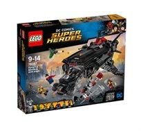 גאסטיק 3 - 76087 משחק לילדים 956 חלקים LEGO - משלוח חינם