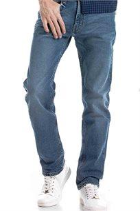 ג'ינס Levis 505-1649 לגבר בצבע כחול