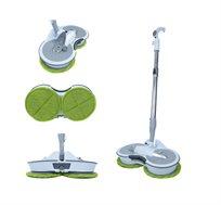 מכשיר חשמלי לניקוי רצפות ופרקטים  TURBO CLEANER דגם ATL-879