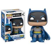 Funko Pop - Super Friends Batman (Dc Super Heroes) 141 בובת פופ