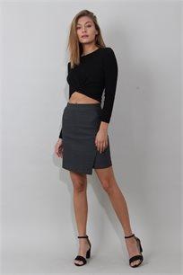 חצאית אלכסון