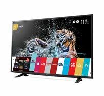 """טלוויזיה 49"""" Slim LED Smart TV דגם 49UF640Y רזולוציית 4K Ultra HD כולל הובלה והתקנה"""