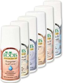 Roots Deodorant Roll On