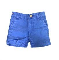 TOMMY HILFIGER שורט (3-12 חודשים) - כחול