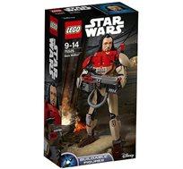 בניית מלחמת הכוכבים - משחק לילדים LEGO