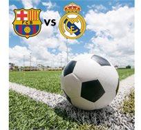 סופר קלאסיקו! ריאל מדריד מול ברצלונה! 3 לילות בברצלונה+כרטיס החל מכ-€1199* לאדם!