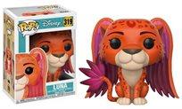 Funko Pop - Luna (Disney)  319 בובת פופ דיסני