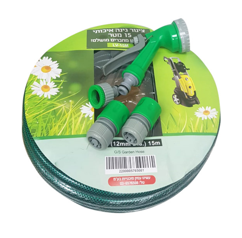 שואב אבק יבש ורטוב 180 בר דגם DVC 20XT בנפח של 20 ליטר להסרת לכלוך יבש ורטוב - משלוח חינם - תמונה 2
