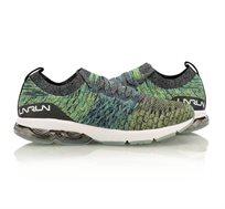 נעלי ריצה מקצועיות לגברים Li Ning Arc Air Cushion Mono Yarn במגוון צבעים לבחירה