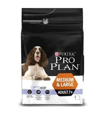 מזון לכלב זקן פרופלן 14 ק''ג Pro Plan