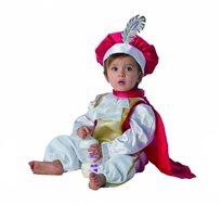 תחפושת לפורים לתינוקות הנסיך הקטן לתינוקות