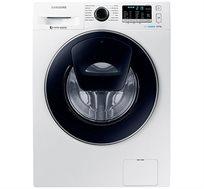 """מכונת כביסה Samsung פתח קידמי 7 ק""""ג 1,200 סל""""ד דירוג אנרגיה A דגם WW70K5210"""