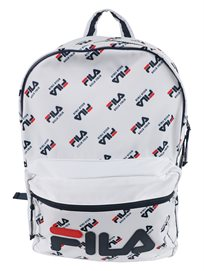 תיק גב פילה - Fila School Bag White