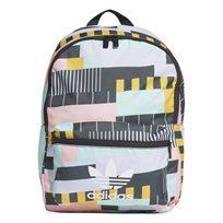 תיק גב אדידס יוניסקס- Classic Backpack מולטי