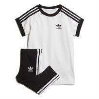 ADIDAS תינוקות // 3 - STRIPES DRESS SET