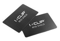 I-CLIP סט כרטיסי RFID נגד גניבת מידע