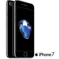IPHONE 7 בנפח אחסון 32GB מסך 4.7 מצלמה 12MP וידיאו 4K זיכרון 2GB ram ערכת שבבים Apple A10 Fusion  - משלוח חינם!