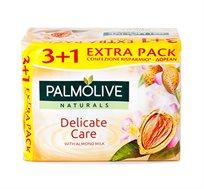 9 מארזי רביעיות Palmolive סבון מוצק 90 גרם במבחר ריחות - משלוח חינם