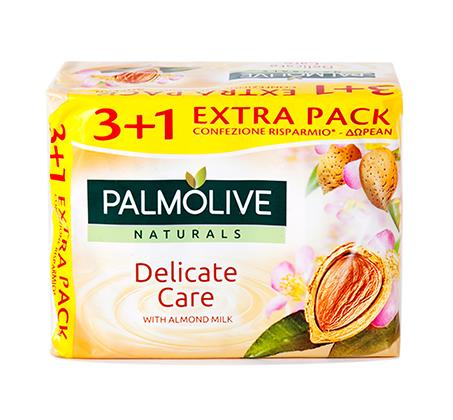 9 מארזי רביעיות Palmolive סבון מוצק 90 גרם במבחר ריחות - תמונה 4