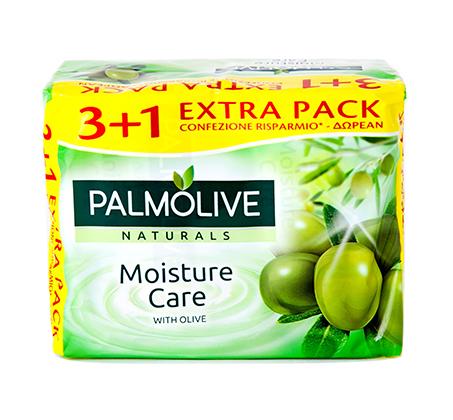 9 מארזי רביעיות Palmolive סבון מוצק 90 גרם במבחר ריחות - תמונה 2