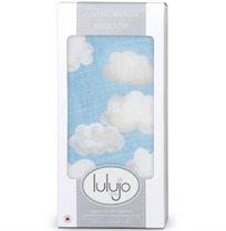 חיתול טטרה כותנה עננים - Lulujo
