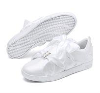 נעלי סניקרס Puma Smash Wns BKL Patent לנשים  - לבן