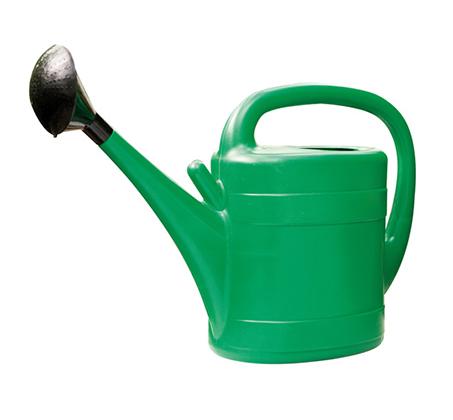 מזלף מים 10 ליטר מפלסטיק קשיח