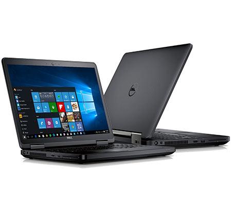 """מחשב נייד דגם Latitude E5440 מסך """" 14 זיכרון 8GB דיסק קשיח 240GB SSD"""