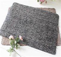 """שטיח סופח לכלוך וטבעיות רגלים 45X70 ס""""מ"""