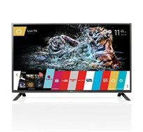 "טלוויזיה 55"" LG LED Smart TV Slim תלת מימד Full HD עם Wifi מובנה, מעבד 900 PMI דגם 55LF650"