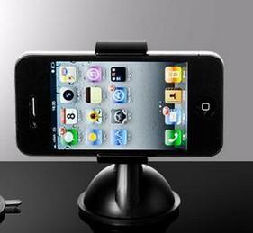 מעמד קליפס חדשני לרכב, המתאים לכל סוגי הסמארטפונים וה-GPS - משלוח חינם - תמונה 4