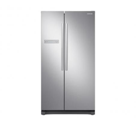 מקרר דלת ליד דלת חצי אינטגרלי בנפח 579 ליטר דגם RS54N3003S8