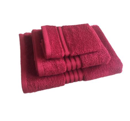 מארז הכולל 6 מגבות גוף לאמבטיה בגדלים שונים בגוונים לבחירה - תמונה 4
